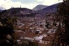 Quito – staré město (památka UNESCO)