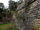 Chachapoyas – kamenná citadela Kuélap
