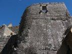 Machu Picchu – Chrám Slunce
